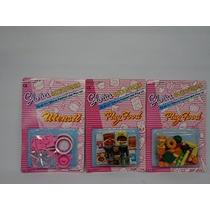 Barbie Tamaño Gloria Juego Utensilios And Play Alimentación