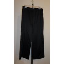 Pantalon Pants Negro Soffe Para Dama Talla M-36