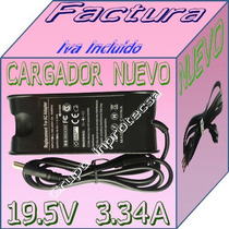 Cargador Laptop Dell Latitude 2100 19.5v 3.34a Dmm
