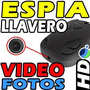 Mini Camara Video Espia Hd 1280x1024 Llavero Alta Definicion