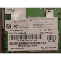 Dell Latitud Wireless Card