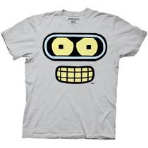 Playeras O Camisetas De Futurama 5 Diferentes, Jinx!!!