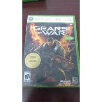Vendo Gears Of War 1 Totalmente En Español