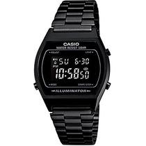 Reloj Casio B640 Retro Señal Horaria Alarma Cronometro Luz