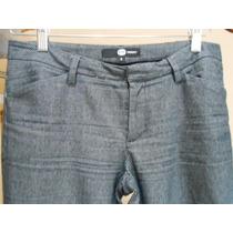 Pantalon De Vestir Talla Chica