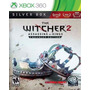 The Witcher 2 Assassins Of Kings Enhanced Silver Xbox 360