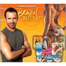 Brazil Butt Lift Mejor Ejercicio Para Unos Gluteos Perfectos