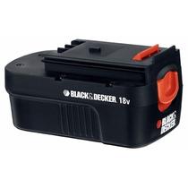 Bateria Balck And Decker 18 Volts