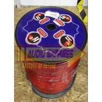 Cable Para Corriente Linea Hifi Calibre 10 Modelo Hf10500