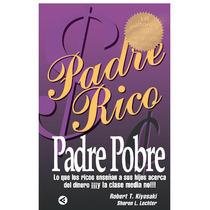 E-book : Padre Rico Padre Pobre - Robert T. Kiyosaki