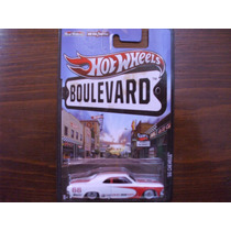 Hot Wheels Boulevard Edition 66 Chevrolet Chevelle