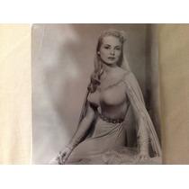 Fotos Originales Artistas Famosas Holywood C/$60, 25x20cms
