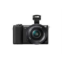 Ituxs | Cámara Sony A5100l 16-50 Nueva I Envio Gratis