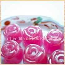 Recuerdos Para Toda Ocasion, Rosas De Jabón, Souvenirs