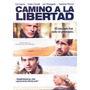 Dvd Camino A La Libertad (the Way Back) - Peter Weir