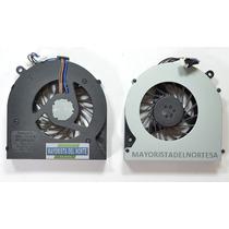 Ventilador Para Laptop Toshiba C855 L855 C855d L855d