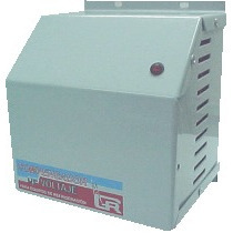 Compensador De Voltaje Para Sistemas De Refrigeraciòn Dmm