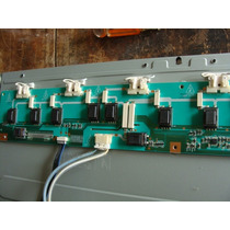 T871071.00 Inverter Tv Lcd Samsung Ln40c540f2f