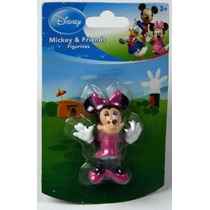 Disney Mickey Mouse Clubhouse 2 -3 Minnie Mouse Estatuilla