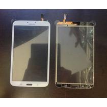 Touch Screen Original Samsung Galaxy Tab 3 Sm-t310 Blanco