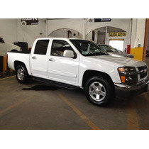 Chevrolet Colorado L5 Aut 4x2 Doble Cabina 2012