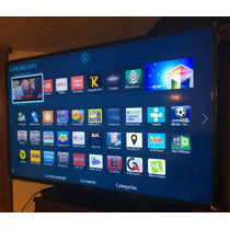 Pantalla Samsung Led 60 Pulgadas Smart Tv