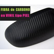 Tela Tapiz Fibra De Carbono En Vinil, Envio Gratis Aqui
