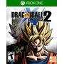 °° Dragon Ball Xenoverse 2 Para Xbox One °° En Bnkshop