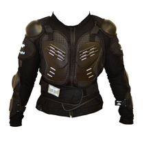 Esqueleto Armadora Protector Motociclista Traje Dragonfly