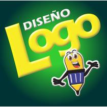 Diseño Creacion De Logotipos 100% Originales Al Mejor Precio