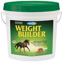 Weight Builder, Sube De Peso A Tu Caballo