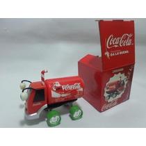 Cachivache Cocacola Caravana Oferta (nuevo)