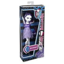 Monster High Pijamada De Miedo Spectra Envio Inmediato