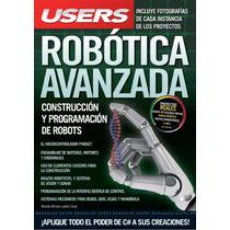 Libro Ebook Robotica Avanzada (digital)