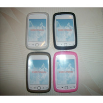 Wwow Silicon Skin Case Blackberry Curve Touch 9380!!!