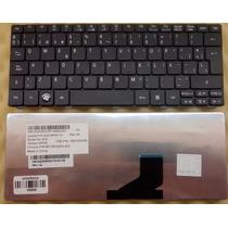 Teclado Acer Aspire One D255 D260 532h Emachines E250 Pav70