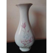 Jarron / Florero Oriental Porcelana China Souvenir Asia