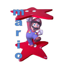 Bases Para El Pastel Cumpleaños Mario Princesa Honguito