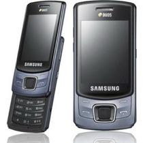 Samsung C6112 Gsm Telefono Celular Doble Sim