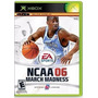 Ncaa March Madness 06 Videojuego Xbox Live Enabled