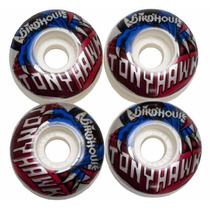 Llantas Skate Birdhouse Tony Hawk 52mm