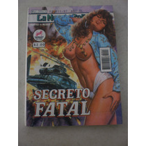La Novela Policíaca- Secreto Fatal #2043 Año Xl 03/12/97