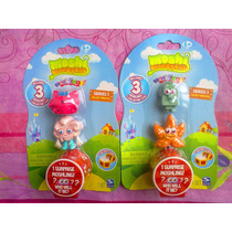 Moshi Monsters Sets De Figuras