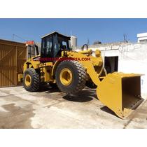 Cargador Caterpillar, 950h, 2008, U$115,750 Recién Importado