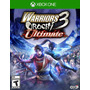 Warriors Orochi 3 Ultimate Xbox One Nuevo Citygame Ei