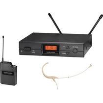 Audio Technica Serie 2000 Atw-2194ai-th Sistema Inalambrico