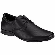Zapatos Flexi Casuales T/piel 79501 Negro Pv