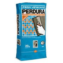 Pega Mosaico Veneciano Marca Perdura Alberca Azul Sp0