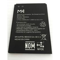 Bateria Pila M4 Ss1070 Calidad Y Precio 100% Nueva 2000mah