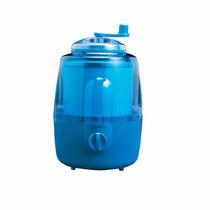 Maquina Para Hacer Helado Deni 5201 Automatica 1 1/2qts Azul